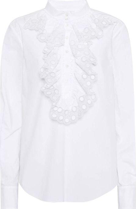 Chloe Cotton shirt