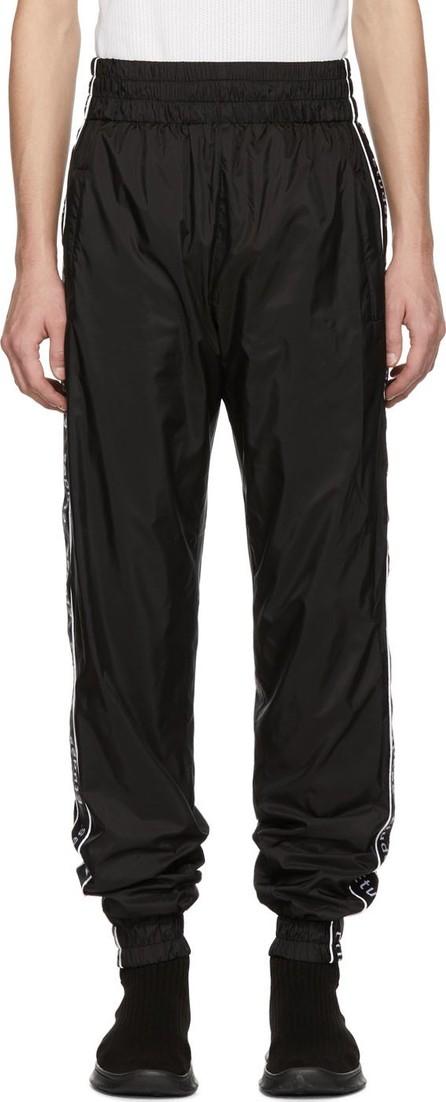 Etudes Black Vassily Track Pants