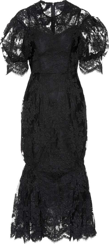 Simone Rocha Lace dress
