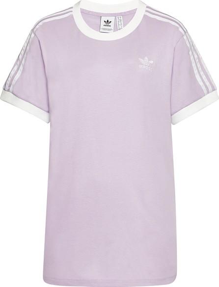 Adidas Originals Printed Cotton T-Shirt