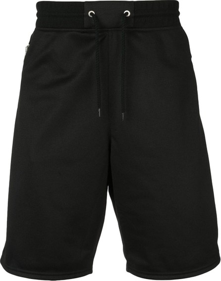 Givenchy Logo band shorts