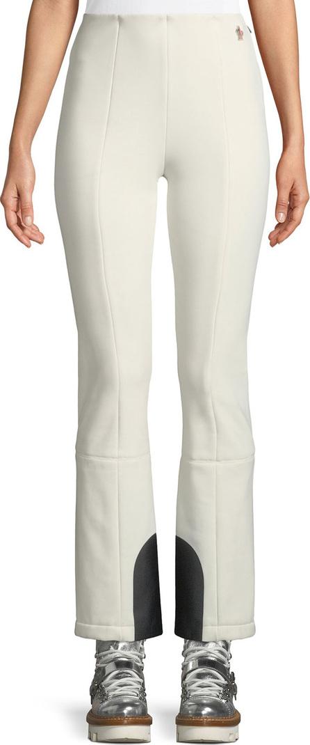 Moncler Skinny-Fit Stretch Ski Pants