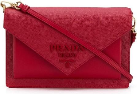 Prada Envelope-style crossbody bag