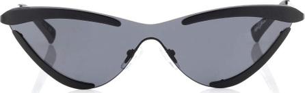 Le Specs X Adam Selman The Scandal cat-eye sunglasses