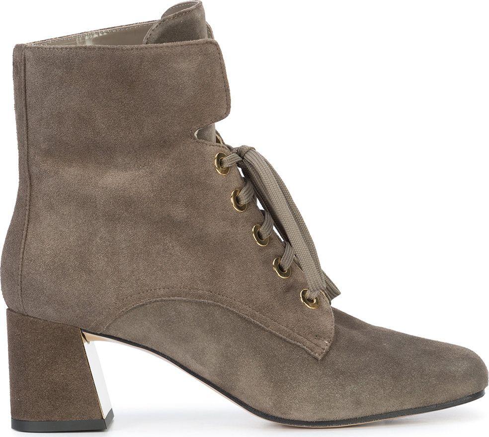 Marion Parke - Stevie boots