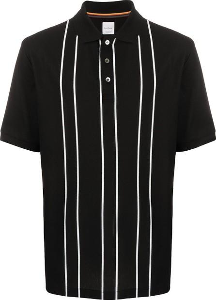 Paul Smith Stripe front shirt