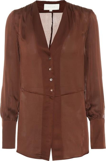 Arje Gaia silk shirt