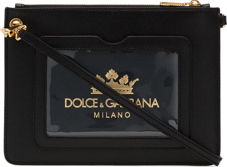 Dolce & Gabbana Crossbody Pouch
