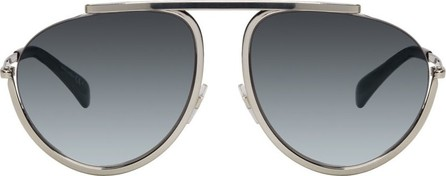 Givenchy Silver GV 7112/S Sunglasses