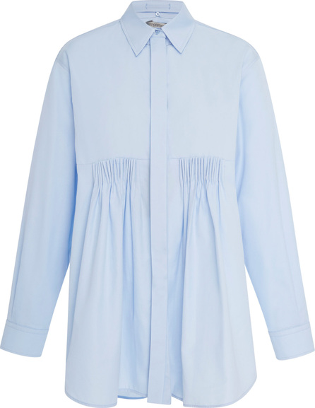 Sportmax Cotton-Poplin Shirt