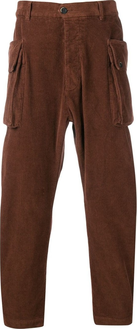 Barena Corduroy trousers