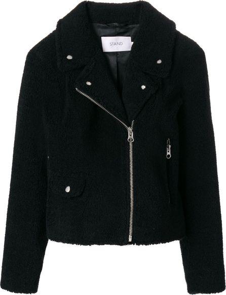 Stand Della biker jacket
