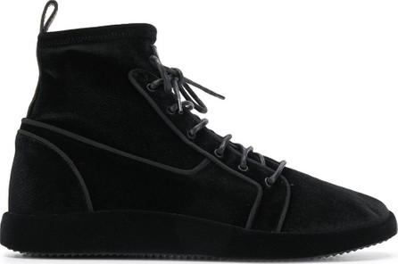 Giuseppe Zanotti High ankle boots