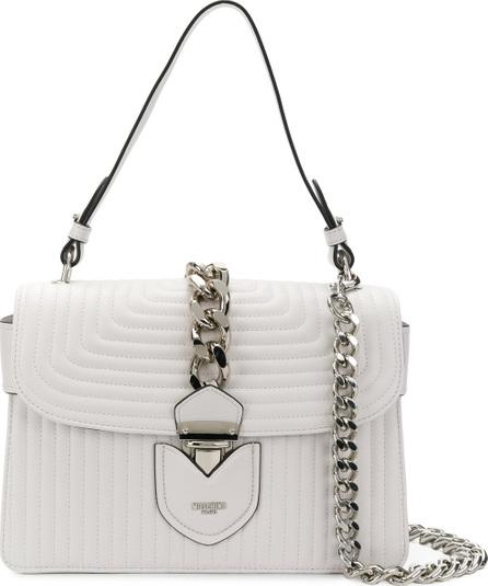 Moschino Chain designed satchel bag