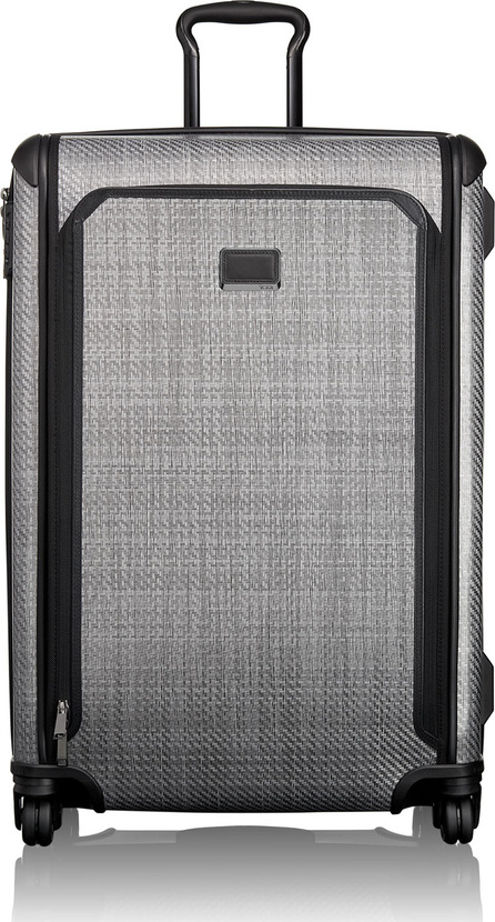 TUMI Graphite Tegra-Lite Max Large-Trip Packing Case Luggage