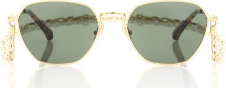Alessandra Rich C4 sunglasses