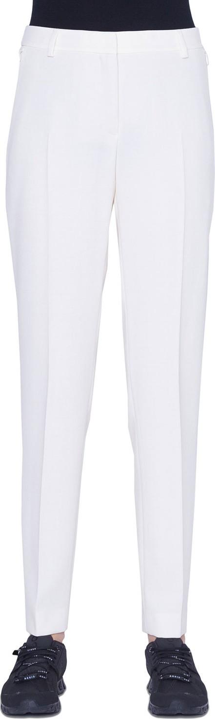 Akris Melvin Slim-Leg Pants
