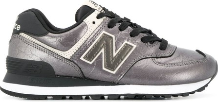 New Balance NBWL574WNFBLACK