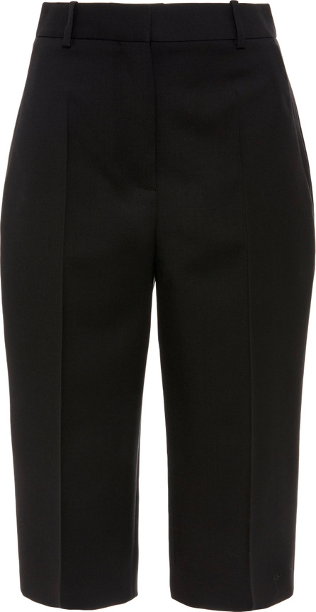 Givenchy Wool and Mohair-Blend Knee-Length Shorts