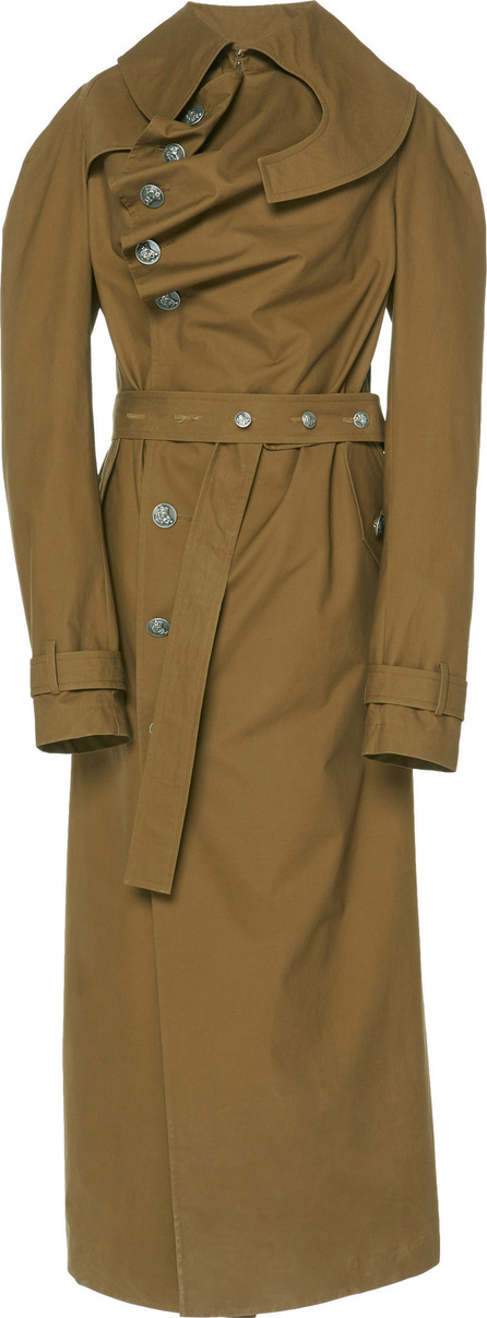 A.W.A.K.E Trench Coat