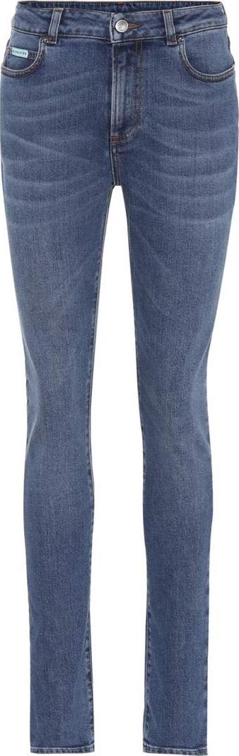 Alexachung Slim-fit jeans