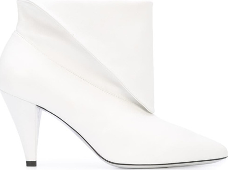 Givenchy Foldover ankle boots