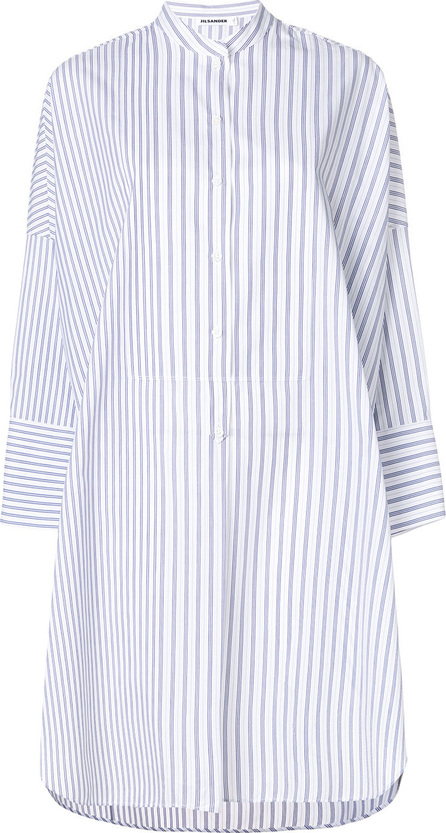 Jil Sander Oversized tunic shirt