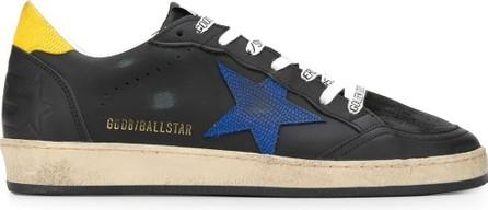 Golden Goose Deluxe Brand Ballstar low-top sneakers