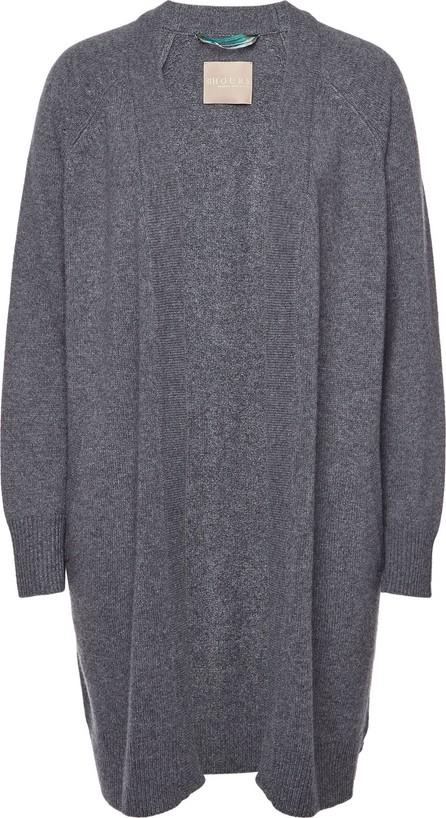 81hours Ximena Extra Fine Wool Cardigan