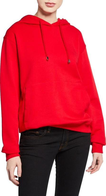 Notify Hooded Sweatshirt with Kangaroo Pocket
