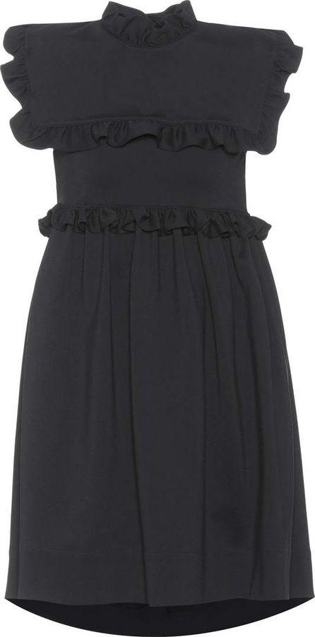 Balenciaga Sleeveless minidress