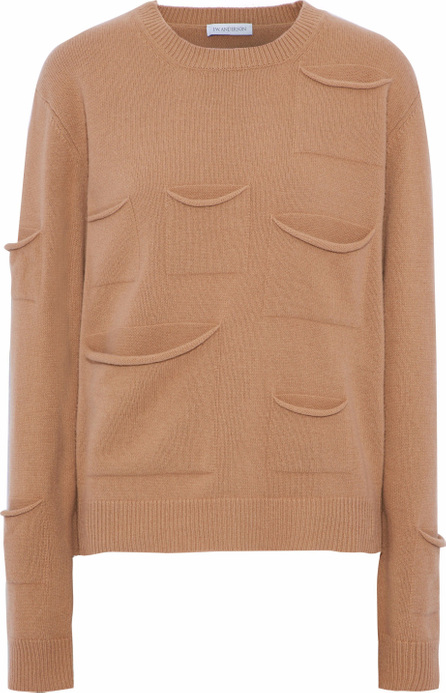 J.W.Anderson Wool and cashmere-blend sweater