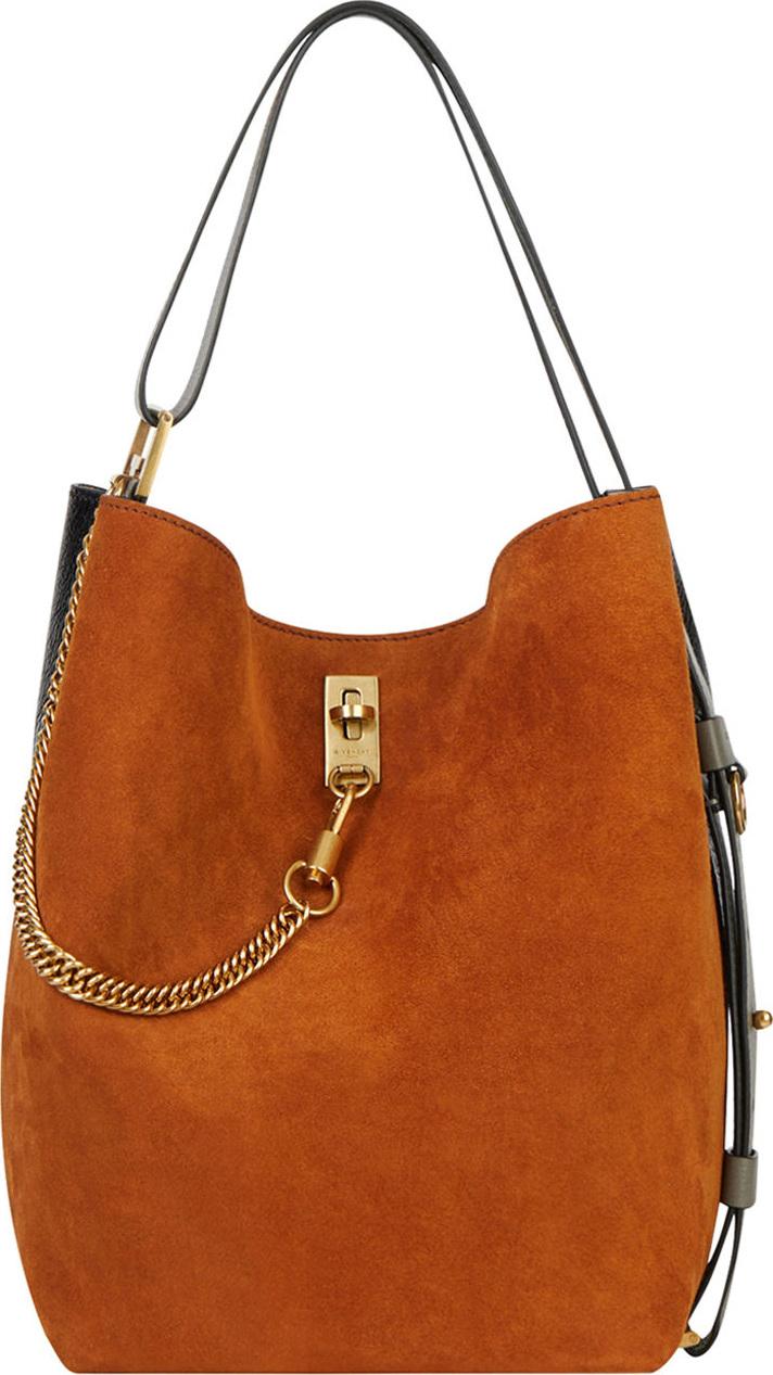 GV bucket bag - Brown Givenchy 82jm30