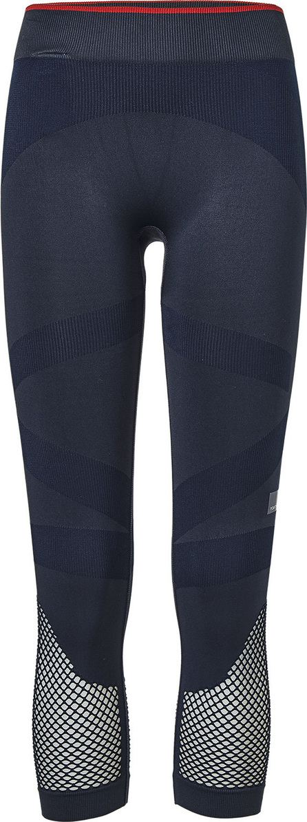 Adidas By Stella McCartney Train 3/4 Leggings with Mesh