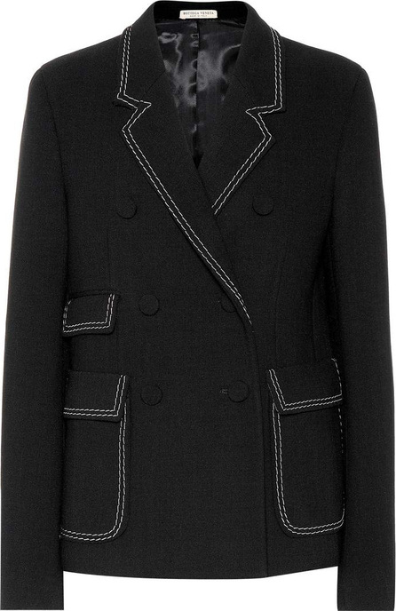 Bottega Veneta Wool-blend jacket