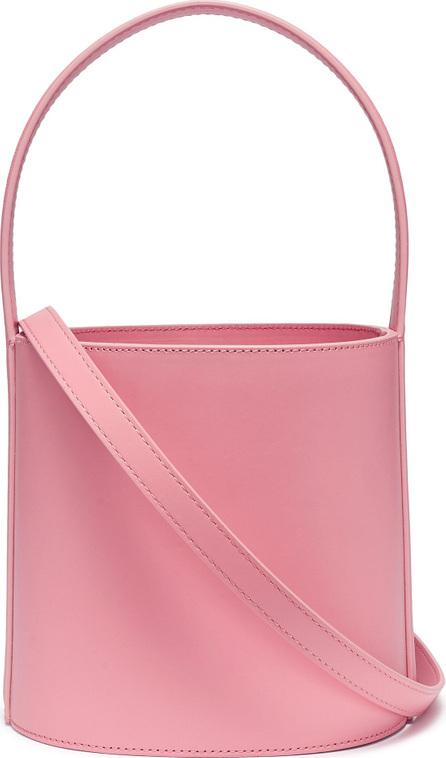 Staud 'Bissett' leather bucket bag
