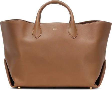 Khaite Amelia Medium leather tote