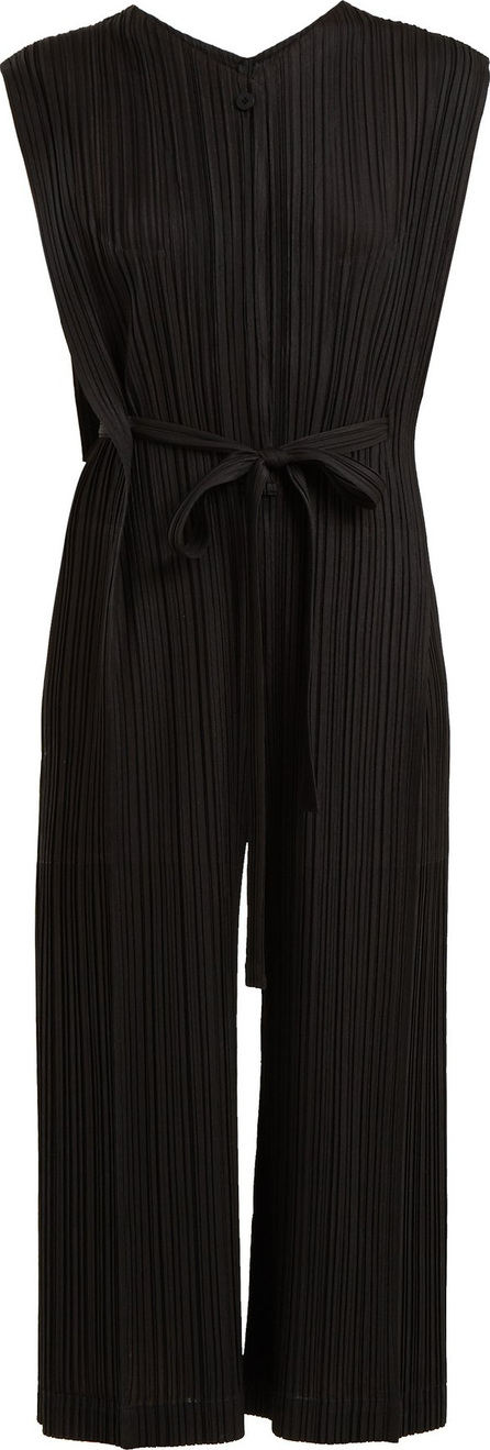 Pleats Please By Issey Miyake Mellow pleated jumpsuit