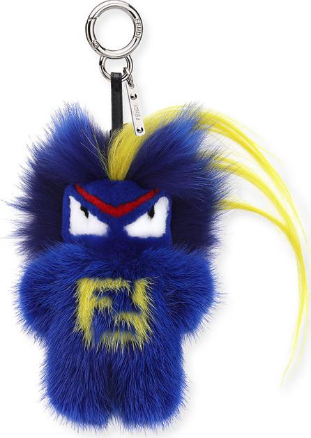 Fendi Fendirumi Micro Monster Charm