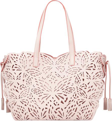 Sophia Webster Liara Butterfly Tote Bag