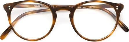 Oliver Peoples 'Oliver Peoples x The Row' glasses