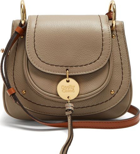 See By Chloé Susie mini leather cross-body bag