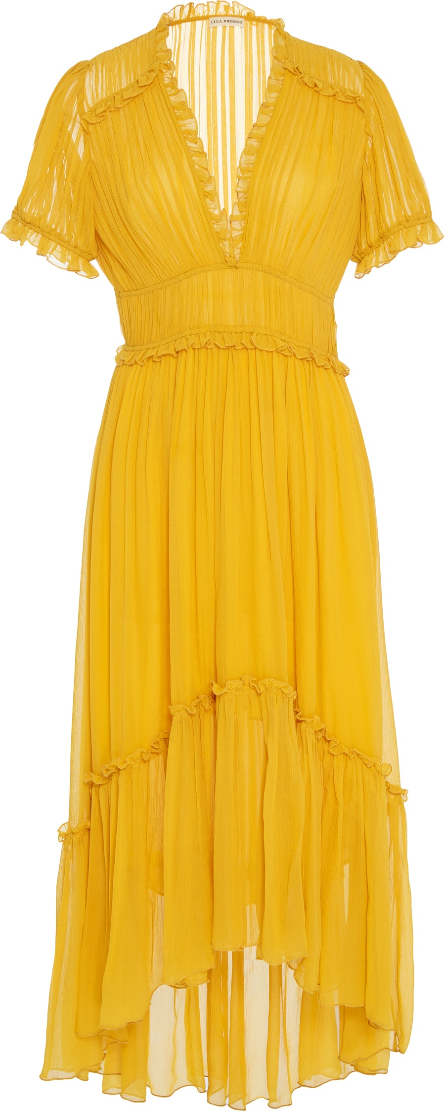 Ulla Johnson - Sonja Tiered Dress