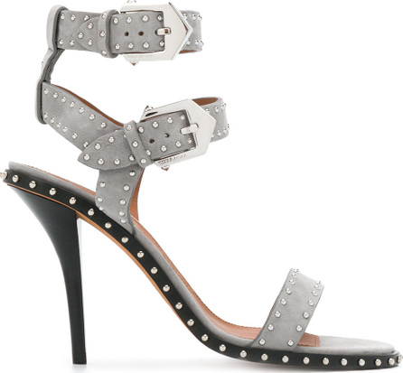 Givenchy Studded open-toe sandals
