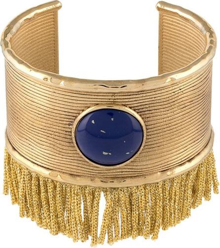 Aurelie Bidermann Azzura bracelet