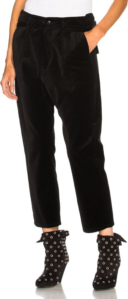 THE GREAT. Convertible Trouser Pant