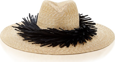 Gigi Burris M'O Exclusive Large Straw Hat