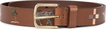 Nick Fouquet SAFARI BELT