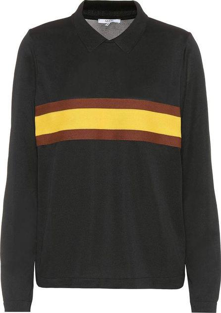 Ganni Dubois Polo shirt