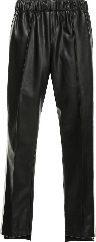 A(Lefrude)E Faux leather trousers